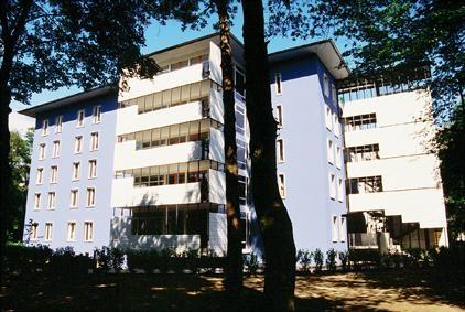 Eichendorffschule Karlsruhe